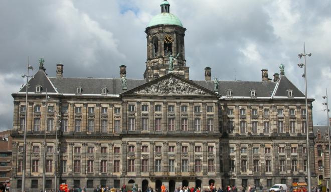 Haarlem incontri